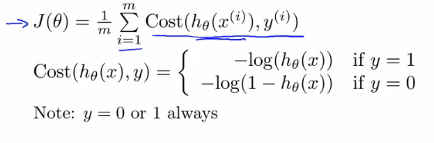 how to write a logistic function
